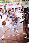 DESCRIZIONE : Cagliari Torneo Internazionale Sardegna a canestro Italia Inghilterra <br /> GIOCATORE : Valerio Amoroso <br /> SQUADRA : Nazionale Italia Uomini <br /> EVENTO : Raduno Collegiale Nazionale Maschile <br /> GARA : Italia Inghilterra Italy Great Britain <br /> DATA : 15/08/2008 <br /> CATEGORIA : Penetrazione <br /> SPORT : Pallacanestro <br /> AUTORE : Agenzia Ciamillo-Castoria/S.Silvestri <br /> Galleria : Fip Nazionali 2008 <br /> Fotonotizia : Cagliari Torneo Internazionale Sardegna a canestro Italia Inghilterra <br /> Predefinita :