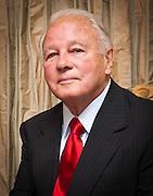 Former Louisiana governor Edwin Edwards in 2011