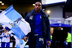 Victor Adeboyejo of Bristol Rovers - Mandatory by-line: Ryan Hiscott/JMP - 21/12/2019 - FOOTBALL - Memorial Stadium - Bristol, England - Bristol Rovers v Peterborough United - Sky Bet League One