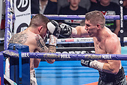 Liam Smith v Sam Eggington 300319