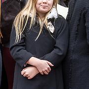NLD/Amsterdam/20180203 - 80ste Verjaardag Pr. Beatrix, Prinses Ariane
