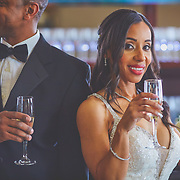 Wedding Styled Shoot at the Corinthian