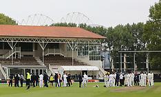 Dunedin-Test cricket venue evacuated after fire alarm