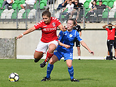 Charlton Athletic Women v C&K Basildon Ladies