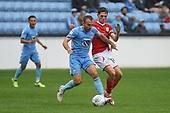 Coventry City v Crewe Alexandra 300917
