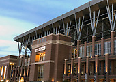 Mar 8, 2018-NCAA Football-Kyle Field Views