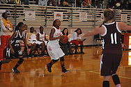 Lafayette High vs. New Albany in girls high school basketball action in Oxford, Miss., on Friday, January 10, 2014. Lafayette High won 47-38.