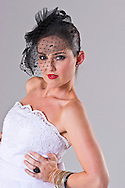 Model Ingrid photo shoots by Durban portrait and lifestyle photographer Paul Gregg for Imagemakers