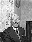 1958 Mr. O'Brien