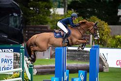 Inglis Amy, GBR, Wishes<br /> Jumping International de La Baule 2019<br /> <br /> 16/05/2019