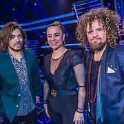 NLD/Baarn/20190225 - It Takes 2 2019, Waylon, Trijntje Oosterhuis en Marcel Veenendaal
