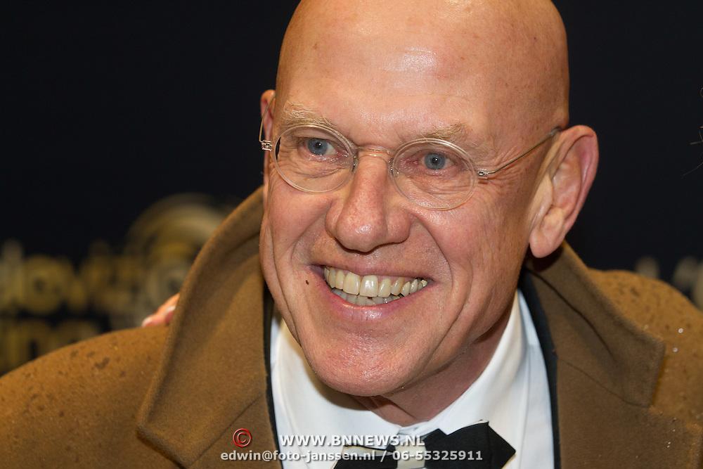 NLD/Amsterdam/20151015 - Televizier gala 2015, Victor Mids