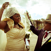 Nigerian Love... Kent. UK 2011