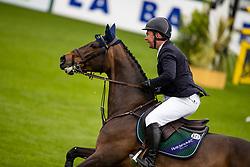 O'Connor Cian, IRL, Baronescha<br /> Jumping International de La Baule 2019<br /> <br /> 16/05/2019