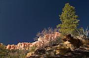 Bryce Canyon, Hurricane, Utah