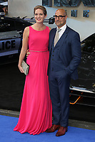 Stanley Tucci, Transformers: The Last Knight - Global Premiere, Leicester Square Gardens, London UK, 18 June 2017, Photo by Richard Goldschmidt