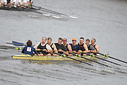 Boston, USA,6 and 7. Dick and Pete Dreissigacker, competing in the Head of the Charles, Race Charles River,  Cambridge,  Massachusetts. Saturday  20/10/2007  [Mandatory Credit Peter Spurrier/Intersport Images]..... , Rowing Course; Charles River. Boston. USA