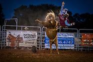 2017 Cowboy Stampede Rodeo
