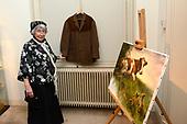 Opening van de tentoonstelling 'Was getekend, Rien Poortvliet'