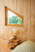 Maison en bois, Virieu-le-Petit,Ain. // Residence in wood construction, Virieu-le-Petit,Ain, France.