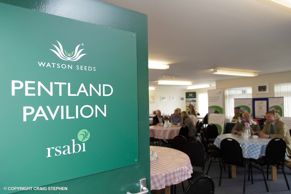 Royal Highland Show 2016, Ingliston, Edinburgh. PAYMENT TO CRAIG STEPHEN - 07905 483532<br /> <br /> Watson Seeds