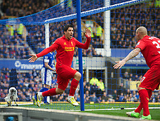 121028 Everton v Liverpool