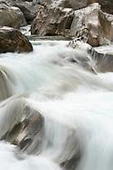 Rocks and rapids of the river Verzsasca, Valle Verzasca, Canton Ticino, Switzerland / Impressionen der Verzasca an einem schönen Herbsttag im Oktober