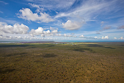 View over Roebuck Plains to Roebuck Bay.