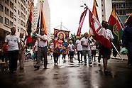 Brazil_São Sebastião Day, Rio de Janeiro