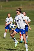 MCHS JV Girls Soccer vs George Mason