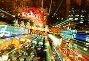 New York, New York, Casino, Las Vegas, Nevada