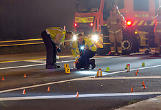 Tauranga-20 year-old critical after being hit by car on Te Puke Highway