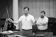 Nutcracker rehearsal with James Streeter