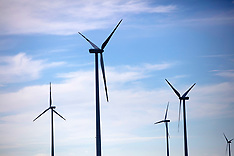 Wind Farm Austria