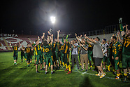 Sentinels Isonzo conquistano il Nine Bowl 2017