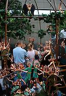 The Summer Arts Festival in Omaha Nebraska..(photo by Chris Machian/Prarie Pixel Group)