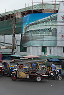 Thailand. Bangkok.
