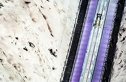 20.01.2019, Wielka Krokiew, Zakopane, POL, FIS Weltcup Skisprung, Zakopane, im Bild Sieger Stefan Kraft (AUT) // Winner Stefan Kraft of Austria during the FIS Ski Jumping world cup at the Wielka Krokiew in Zakopane, Poland on 2019/01/20. EXPA Pictures © 2019, PhotoCredit: EXPA/ JFK