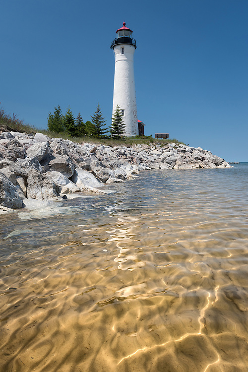 Crisp Point<br />