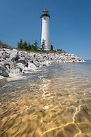 Crisp Point<br /> Michigan's Upper Peninsula
