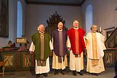 Innvielse kirketekstiler Selbu kirke