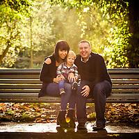 Danielle and Harvey Family Portraits 01.10.2016
