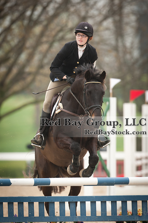 Emily Roepke and Nightfall