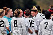 VMI Women's Soccer - 2012
