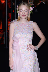 Chopard Trophee party. 20 May 2019 Pictured: Dakota Fanning. Photo credit: AFPS/MEGA TheMegaAgency.com +1 888 505 6342
