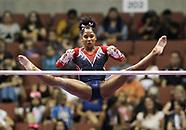 Gymnastic: 2017 U.S. gymnastics championships