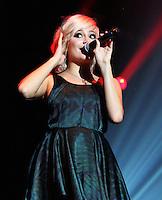 Pixie Lott Girlguiding UK Big Gig, Wembley Arena, London, UK. 01 October 2011 Contact: Rich@Piqtured.com +44(0)7941 079620 (Picture by Richard Goldschmidt)