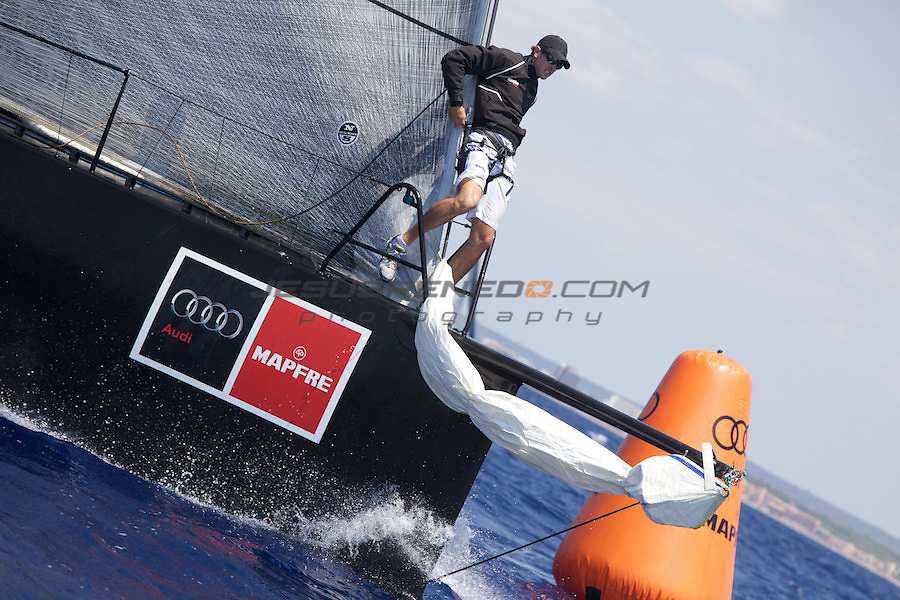 30 th copa del rey,Palma de Mallorca , Spain ©jrenedo,day 1