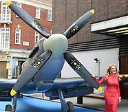 Spitfire - World Premiere