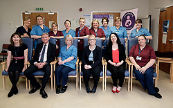 Scottish Labour leader Richard Leonard and Health spokesperson Monica Lennon met with midwives in NHS Lanarkshire, ahead of a Scottish Labour debate which calls on the SNP Government to invest an additional &pound;10 million for the implementation of Best Start and to investigate claims that midwives are not being given sufficient resources to do their jobs.<br /> <br /> Scottish Labour will use parliamentary time this week to call on the SNP Government to investigate reports that midwives do not have enough resources to do their jobs safely.<br /> <br /> Concerns have been raised in an open letter by midwives in NHS Lothian, which claim they do not have enough computers, equipment and pool cars.<br /> <br /> Scottish Labour have also called for an additional &pound;10 million to be allocated towards the implementation of the Best Start recommendations, to ensure that midwives are given adequate time, training and resources.<br /> <br /> Scottish Labour Health Spokesperson Monica Lennon said:<br /> <br /> &ldquo;Midwives play a crucial role in caring for women and babies. The best way of recognising their contribution to our NHS is by making sure they have enough resources to do their jobs safely.<br /> <br /> &ldquo;That&rsquo;s why Scottish Labour is calling on the SNP Government to investigate reports about a lack of equipment and resources, and to provide an additional &pound;10 million towards the implementation of the Best Start recommendations.<br /> <br /> &ldquo;The Health Secretary must listen to the concerns of midwives and take urgent action to address the workforce crisis.&rdquo;<br /> <br /> Pictured: Richard Leonard and Monica Lennon with the midwives<br /> <br /> Alex Todd | Edinburgh Elite media